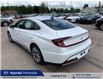 2021 Hyundai Sonata Preferred (Stk: 21387) in Pembroke - Image 16 of 23