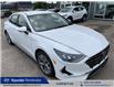 2021 Hyundai Sonata Preferred (Stk: 21387) in Pembroke - Image 19 of 23