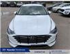 2021 Hyundai Sonata Preferred (Stk: 21387) in Pembroke - Image 20 of 23