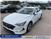 2021 Hyundai Sonata Preferred (Stk: 21387) in Pembroke - Image 21 of 23