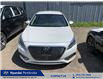 2017 Hyundai Sonata Plug-In Hybrid Ultimate (Stk: 22016A) in Pembroke - Image 1 of 4