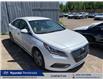 2017 Hyundai Sonata Plug-In Hybrid Ultimate (Stk: 22016A) in Pembroke - Image 2 of 4