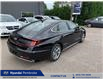 2021 Hyundai Sonata Preferred (Stk: 21350) in Pembroke - Image 6 of 14