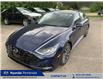 2021 Hyundai Sonata Luxury (Stk: 21473) in Pembroke - Image 2 of 13