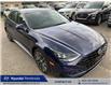 2021 Hyundai Sonata Luxury (Stk: 21473) in Pembroke - Image 5 of 13