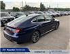 2021 Hyundai Sonata Luxury (Stk: 21473) in Pembroke - Image 6 of 13