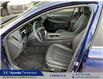 2021 Hyundai Sonata Luxury (Stk: 21473) in Pembroke - Image 12 of 13