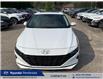 2021 Hyundai Elantra Preferred w/Sun & Tech Pkg (Stk: 21475) in Pembroke - Image 10 of 22