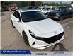 2021 Hyundai Elantra Preferred w/Sun & Tech Pkg (Stk: 21475) in Pembroke - Image 11 of 22