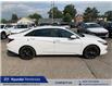 2021 Hyundai Elantra Preferred w/Sun & Tech Pkg (Stk: 21475) in Pembroke - Image 12 of 22