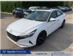 2021 Hyundai Elantra Preferred w/Sun & Tech Pkg (Stk: 21475) in Pembroke - Image 14 of 22