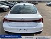 2021 Hyundai Elantra Preferred w/Sun & Tech Pkg (Stk: 21475) in Pembroke - Image 16 of 22