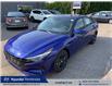 2021 Hyundai Elantra Preferred w/Sun & Tech Pkg (Stk: 21462) in Pembroke - Image 13 of 25