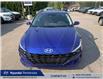 2021 Hyundai Elantra Preferred w/Sun & Tech Pkg (Stk: 21462) in Pembroke - Image 14 of 25