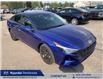 2021 Hyundai Elantra Preferred w/Sun & Tech Pkg (Stk: 21462) in Pembroke - Image 15 of 25