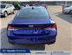2021 Hyundai Elantra Preferred w/Sun & Tech Pkg (Stk: 21462) in Pembroke - Image 18 of 25
