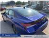 2021 Hyundai Elantra Preferred w/Sun & Tech Pkg (Stk: 21462) in Pembroke - Image 19 of 25