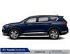 2021 Hyundai Santa Fe Preferred (Stk: 21480) in Pembroke - Image 2 of 9