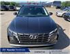 2022 Hyundai Tucson Preferred (Stk: 22019) in Pembroke - Image 1 of 11