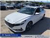 2021 Hyundai Elantra Ultimate (Stk: 21463) in Pembroke - Image 2 of 12