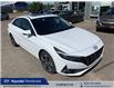 2021 Hyundai Elantra Ultimate (Stk: 21463) in Pembroke - Image 3 of 12