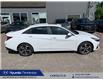 2021 Hyundai Elantra Ultimate (Stk: 21463) in Pembroke - Image 4 of 12