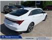 2021 Hyundai Elantra Ultimate (Stk: 21463) in Pembroke - Image 5 of 12