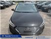 2020 Hyundai Accent Preferred (Stk: P428) in Pembroke - Image 1 of 13