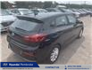 2020 Hyundai Accent Preferred (Stk: P428) in Pembroke - Image 4 of 13