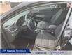 2020 Hyundai Accent Preferred (Stk: P428) in Pembroke - Image 9 of 13