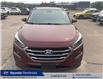 2018 Hyundai Tucson Luxury 2.0L (Stk: 21466A) in Pembroke - Image 5 of 16