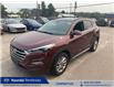 2018 Hyundai Tucson Luxury 2.0L (Stk: 21466A) in Pembroke - Image 6 of 16