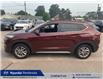 2018 Hyundai Tucson Luxury 2.0L (Stk: 21466A) in Pembroke - Image 7 of 16