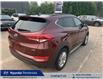 2018 Hyundai Tucson Luxury 2.0L (Stk: 21466A) in Pembroke - Image 10 of 16