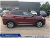 2018 Hyundai Tucson Luxury 2.0L (Stk: 21466A) in Pembroke - Image 11 of 16