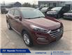 2018 Hyundai Tucson Luxury 2.0L (Stk: 21466A) in Pembroke - Image 12 of 16