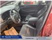 2018 Hyundai Tucson Luxury 2.0L (Stk: 21466A) in Pembroke - Image 16 of 16