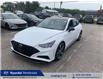 2022 Hyundai SONATA 1.6T SPORT  (Stk: 22045) in Pembroke - Image 1 of 10