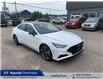 2022 Hyundai SONATA 1.6T SPORT  (Stk: 22045) in Pembroke - Image 2 of 10