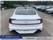 2022 Hyundai SONATA 1.6T SPORT  (Stk: 22045) in Pembroke - Image 6 of 10