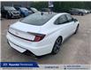 2022 Hyundai SONATA 1.6T SPORT  (Stk: 22044) in Pembroke - Image 7 of 10