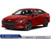 2022 Hyundai ELANTRA PREFERRED  (Stk: 22058) in Pembroke - Image 1 of 9