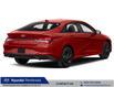 2022 Hyundai ELANTRA PREFERRED  (Stk: 22058) in Pembroke - Image 3 of 9