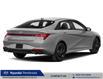 2022 Hyundai Elantra Preferred w/Sun & Tech Pkg (Stk: 22076) in Pembroke - Image 3 of 9