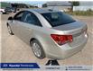 2016 Chevrolet Cruze Limited 1LT (Stk: 22051A) in Pembroke - Image 7 of 11