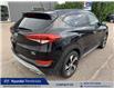 2017 Hyundai Tucson SE (Stk: 22040A) in Pembroke - Image 5 of 12