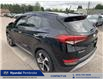 2017 Hyundai Tucson SE (Stk: 22040A) in Pembroke - Image 7 of 12