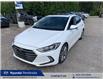 2018 Hyundai Elantra Limited (Stk: P436A) in Pembroke - Image 1 of 11