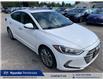 2018 Hyundai Elantra Limited (Stk: P436A) in Pembroke - Image 2 of 11