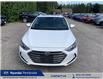 2018 Hyundai Elantra Limited (Stk: P436A) in Pembroke - Image 3 of 11